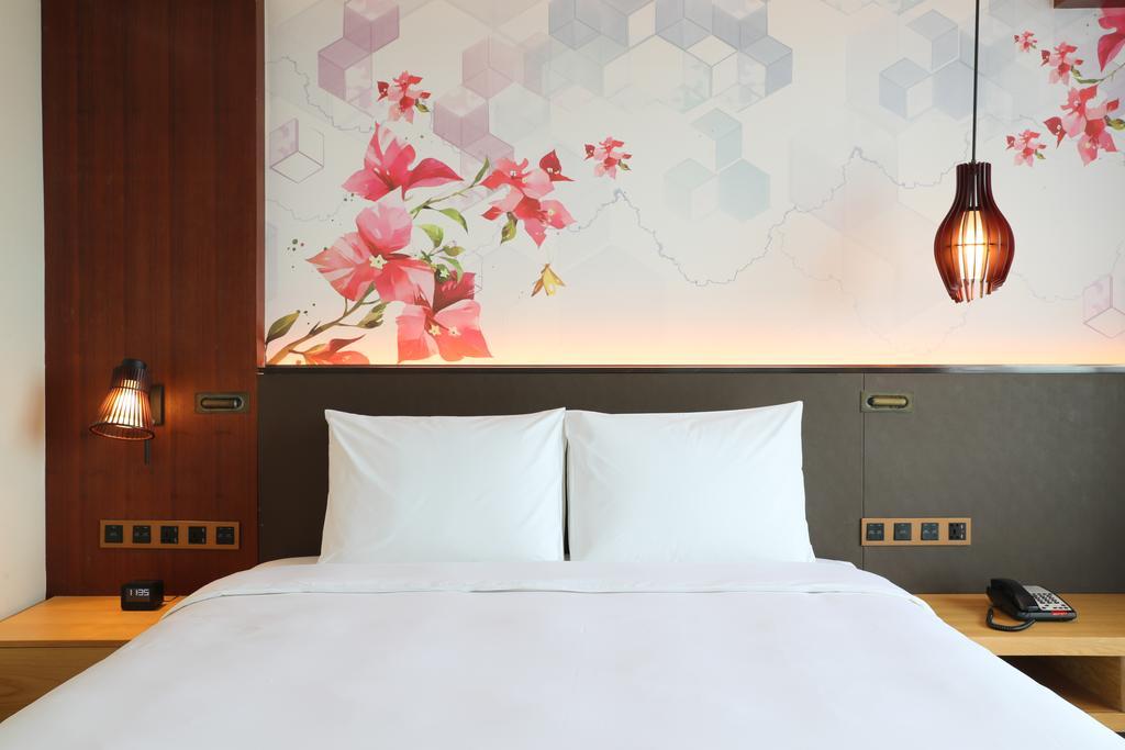珠海橫琴希爾頓花園酒店