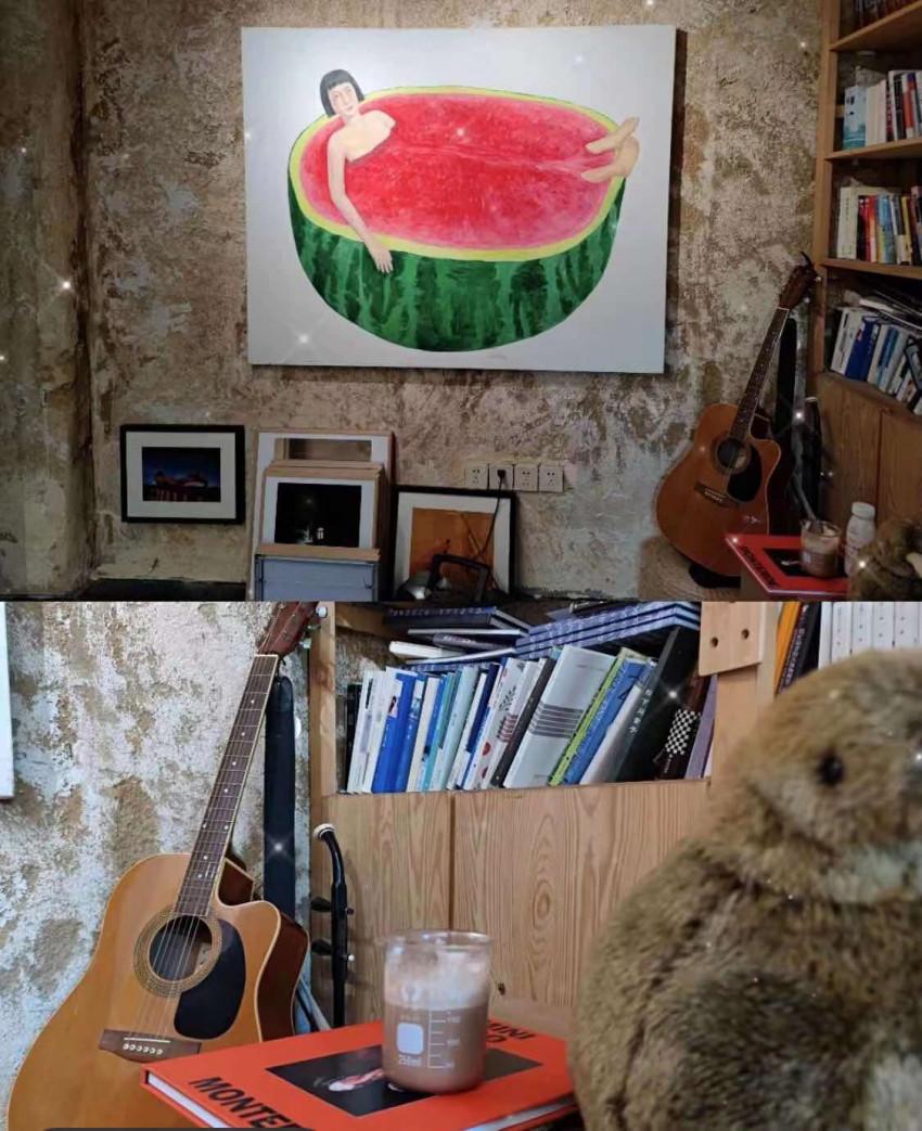 須臾歡忭藝術空間
