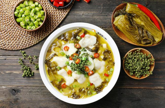 飲食連鎖加盟:魚你在一起酸菜魚 RMB 1.8萬 | 珠海 ID:28592