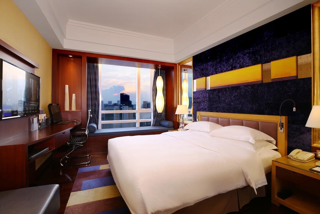 珠海來魅力假日酒店