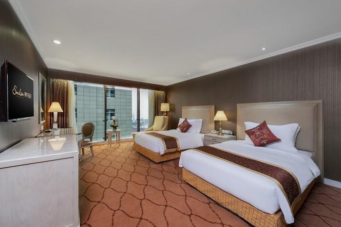 珠海萬悅酒店