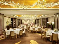 澳門金麗華酒店婚宴酒席 Grand Lapa Macau