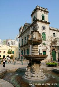 主教座堂(大堂) Cathedral