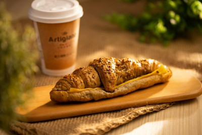 Artigiano Coffee 艾奇諾咖啡