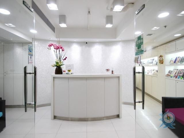 程氏皮膚醫療中心 DR.CHENG'S DERMATOLOGY MEDICAL CENTRE
