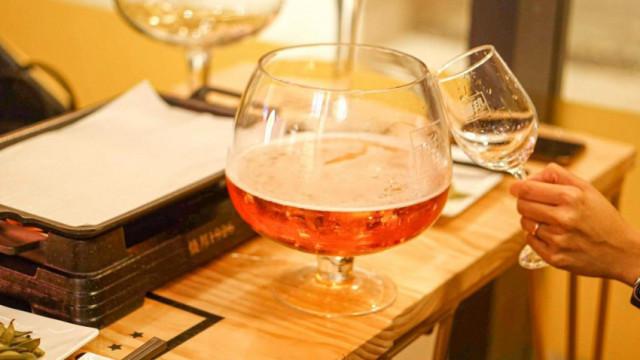 女神杯啤酒/燒鰻魚(燒邦1926)