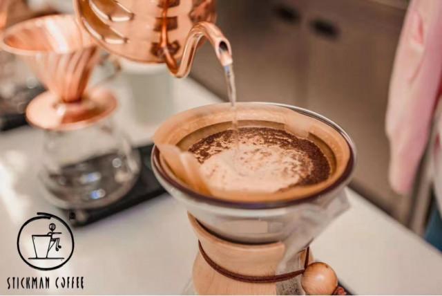 stickman coffee