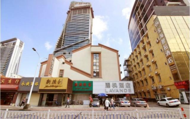 麗楓酒店·珠海拱北口岸廣場店