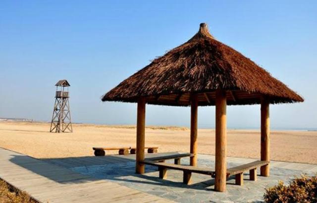 珠海銀沙灘