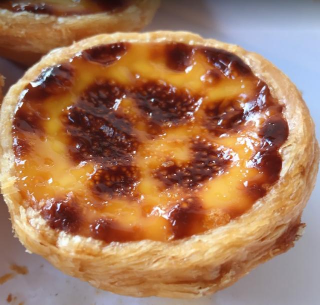 葡國蛋撻 (瑪嘉烈)