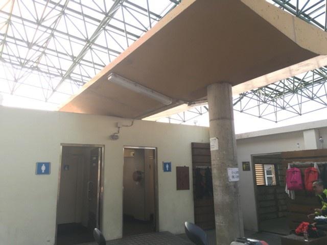 JM15 地厘古工程師馬路, 松山巿政公園公廁