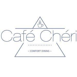 Cafe Cheri Taipa