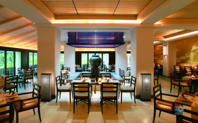 灆泰國菜餐廳  NAAM Thai Restaurant