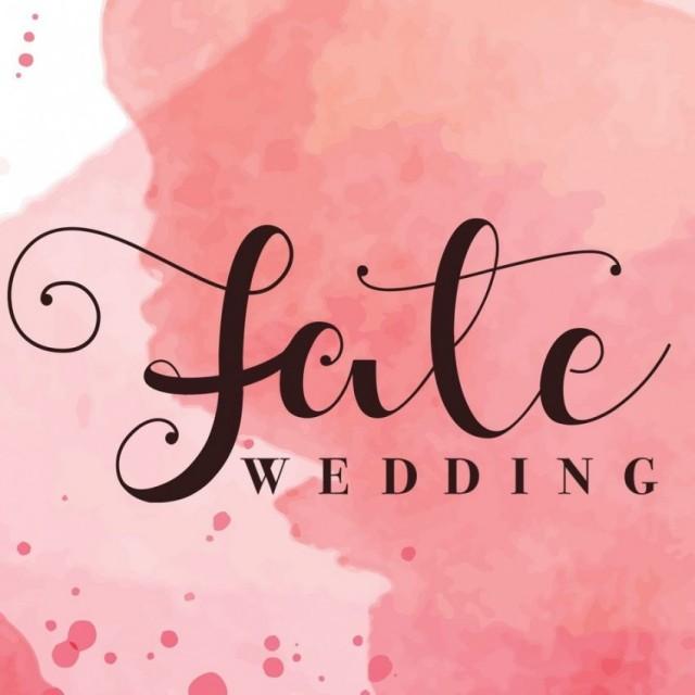 Fate Wedding Macau