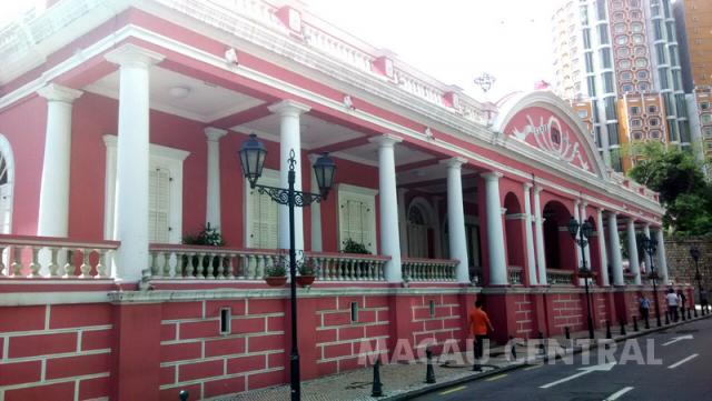 澳門陸軍俱樂部 Clube Militar de Macau