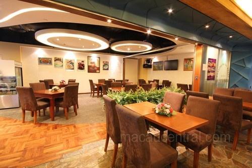 水上宮美食 Water Palace Restaurant