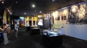 邁克爾傑克遜畫廊