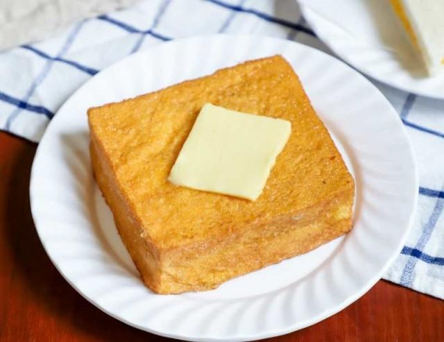 西多士 / 葡式焗雞飯 / 干免治牛肉飯 (大三巴葡國餐)