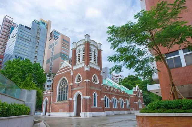 聖安德烈堂