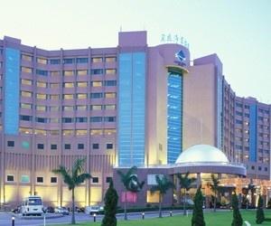 皇庭海景酒店 Pousada Marina Infante