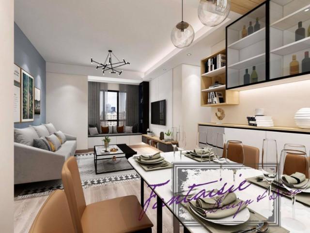 住宅設計 海洋花園 28608