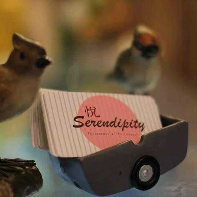 Serendipity Patisserie & Tea Lounge