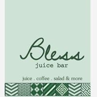 Bless Juice Bar(大堂店)