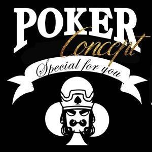 Poker Concept Bar
