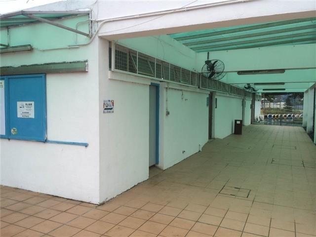 JC8 黑沙馬路,黑沙公園公廁