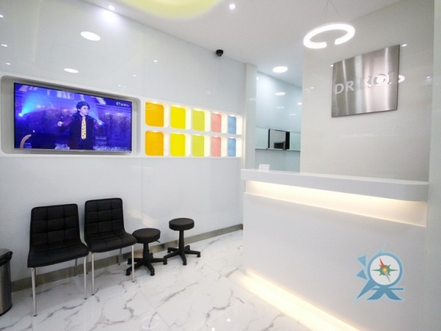 許立文皮膚科醫療中心 DR.HOI DERMATOLOGY MEDICAL CENTRE