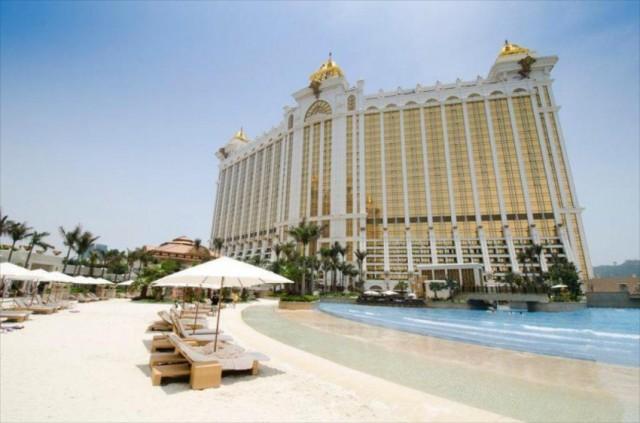澳門大倉酒店 Hotel Okura Macau