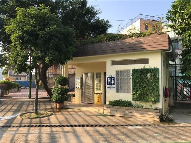 C6 路環巿政球場公廁