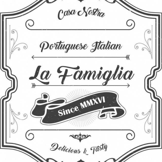 葡意之家 - La Famiglia