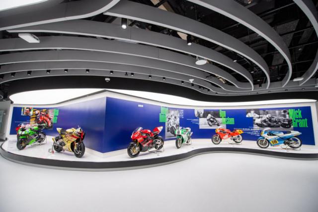 大賽車博物館 Grand Prix Museum
