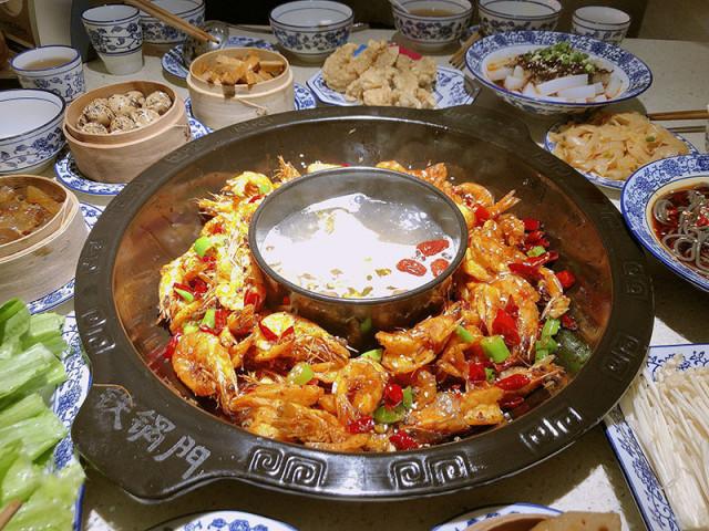 飲食連鎖加盟:鐵鍋門江湖香辣館 RMB 5.9萬 | 珠海 ID:28589