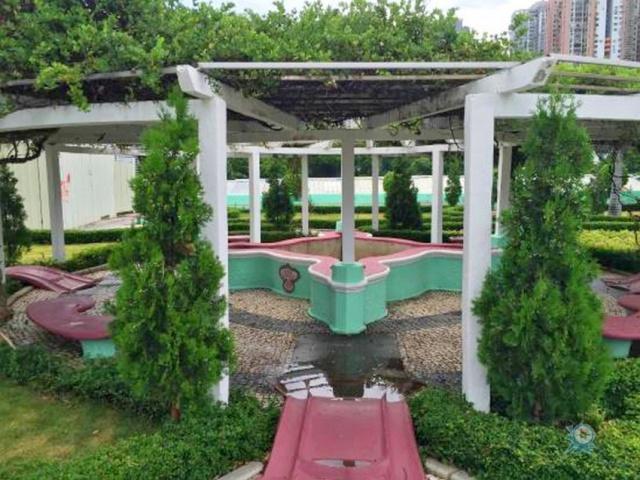 卡梅爾花園