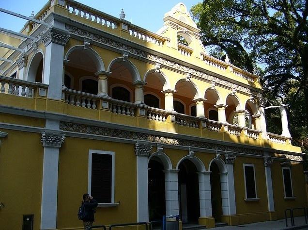 澳門茶文化館 Macau Tea Culture House