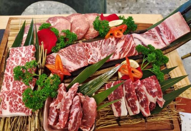 土高麗韓式烤肉