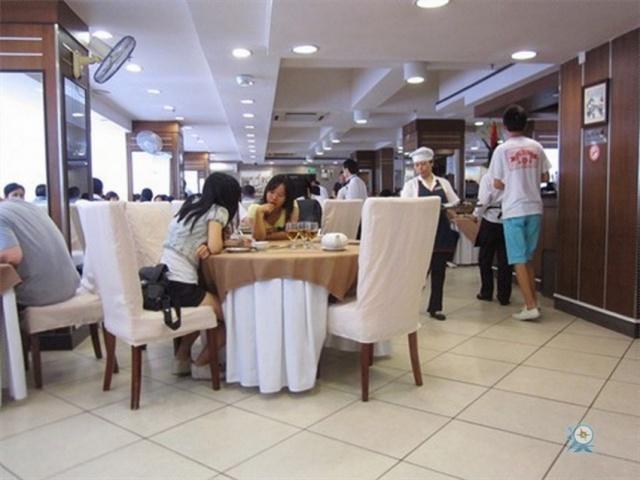 雪園上海家常菜