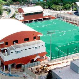 工人體育場