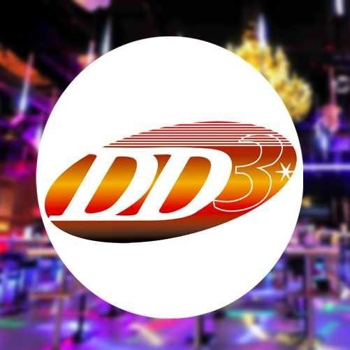 DD3 disco
