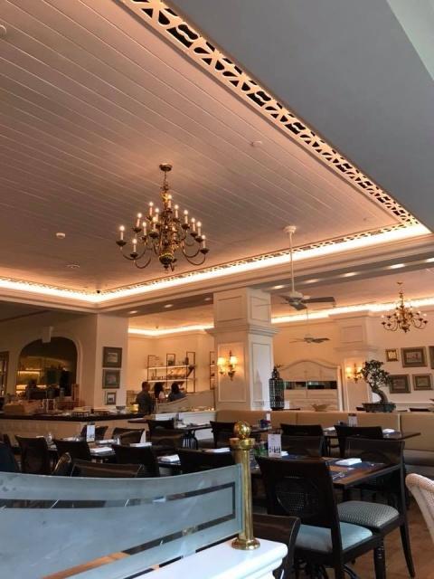 薈景閣咖啡廳
