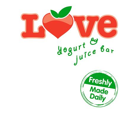 Love Yogurt & Juice Bar(威尼斯人)