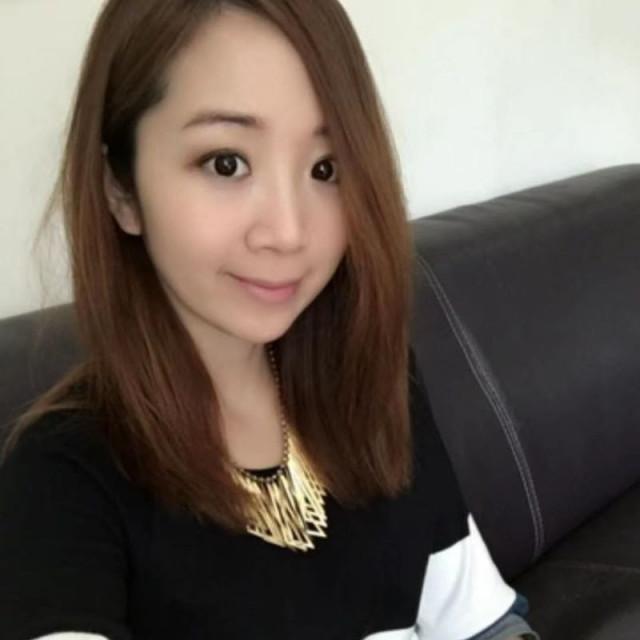 艾莉絲 Iris Wong