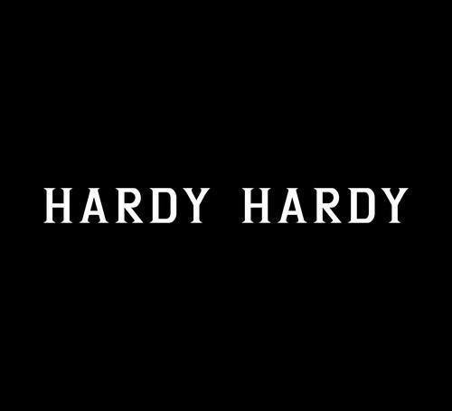 HARDY HARDY(澳門倫敦人)