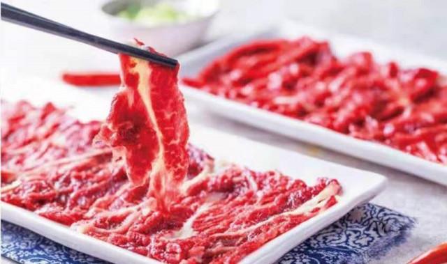 【海銀海記牛肉火鍋】牛人驚喜雙人火鍋套餐憑券特價$383 到店付款 (原價: $455)
