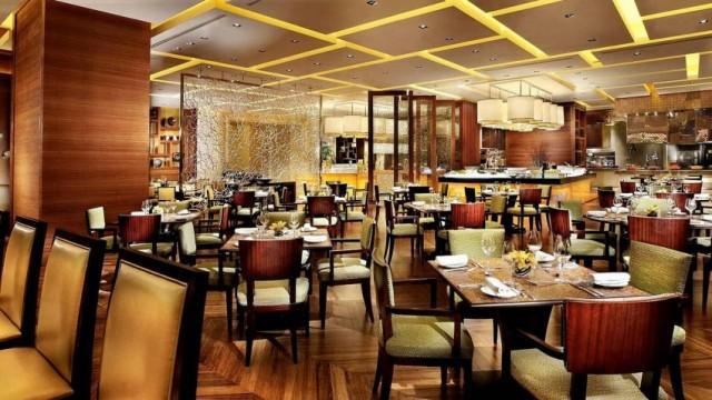 鳴詩餐廳(四季酒店)