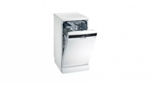 Siemens 西門子 獨立式洗碗碟機 SR23HW48KE |