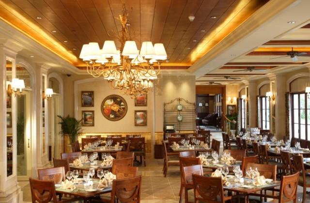 怡景餐廳 Vic's Café