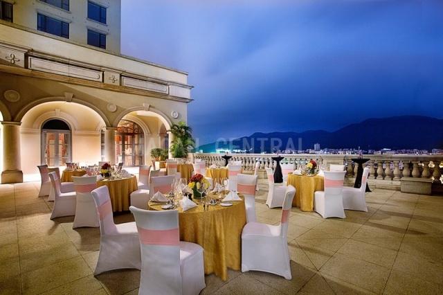 澳門十六蒲索菲特酒店婚宴酒席 Sofitel Macau At Ponte 16